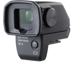 VF-4 Electronic Viewfinder