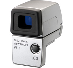 VF-3 Electronic Viewfinder