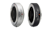 MMF-1/MMF-2 Four Thirds Adapter