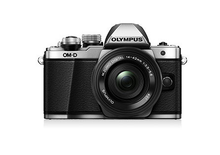 Interchangeable Lens Cameras | Olympus