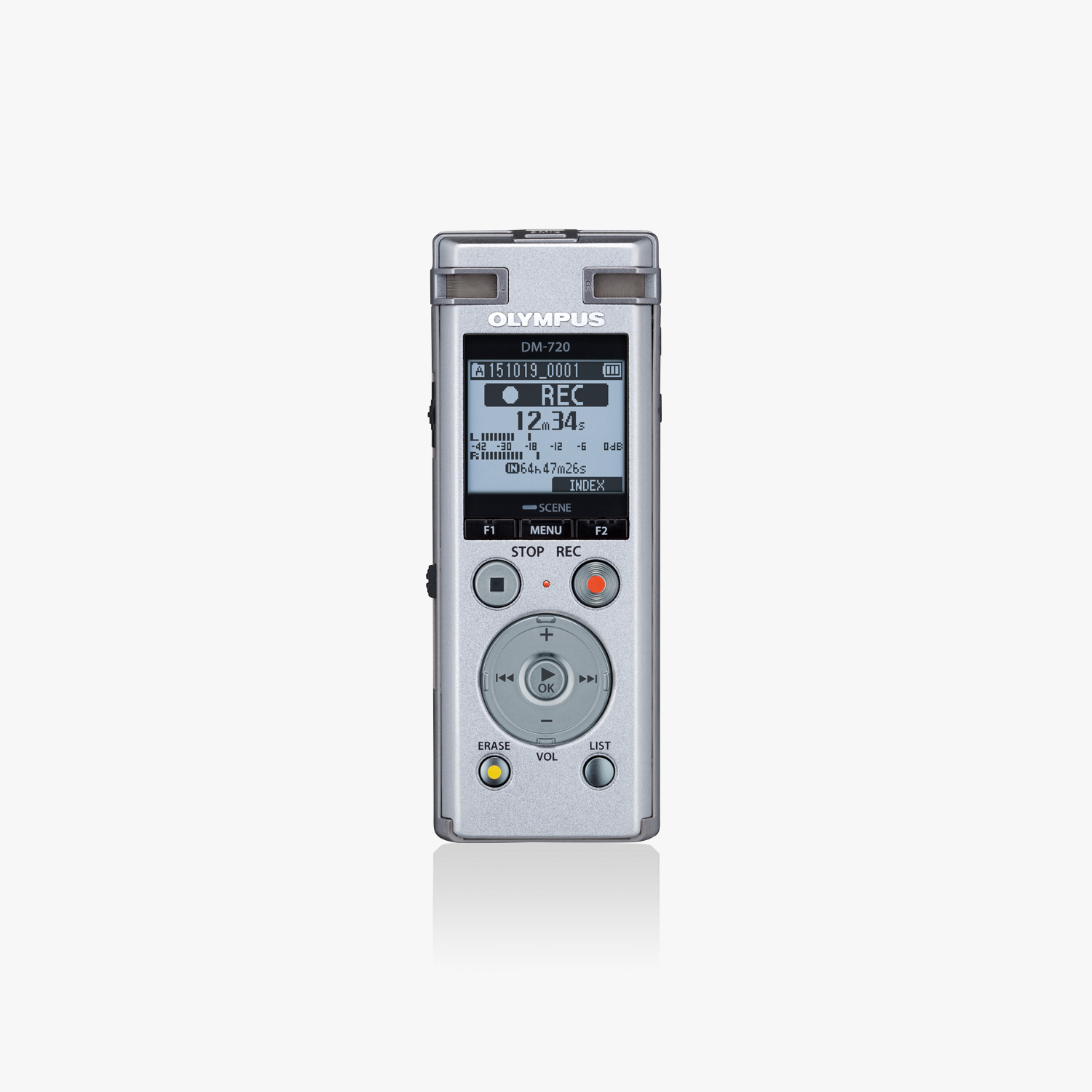 olympus digital voice recorder manual vn 541pc