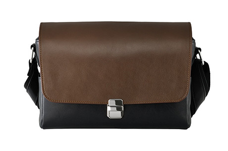 CBG-11 PR Genuine Leather Camera Bag (quantities limited)