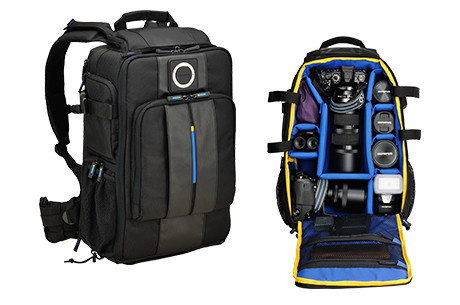 CBG-12 Camera Backpack