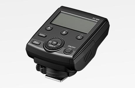 FC-WR Commander   Radiowave system accessories   Olympus